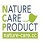 Produkt z certyfikatem Nature Care Product